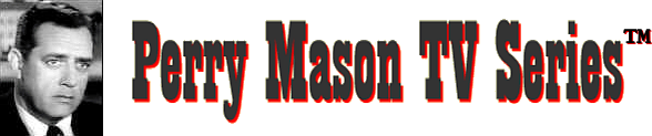 Perry Mason TV Series Wiki